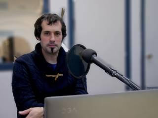 [PODCAST] Juan Ibarrola, anarkista eta komunistekin II. Errepublika defendatu zuen militar laudioar kristaua