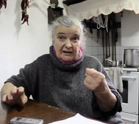 """""""Pobre sortu garenok ere badugu urguilua, gero!"""""""