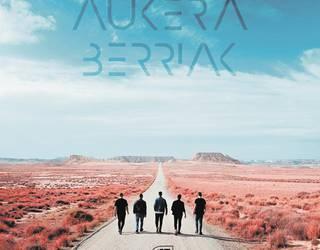 ETS taldearen 'Aukera Berriak' diska