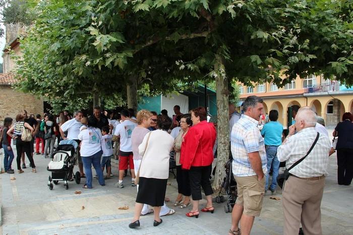 Arrankudiagako Jaiak 2011: Txupinazoak herria festaz jantzi du  - 23