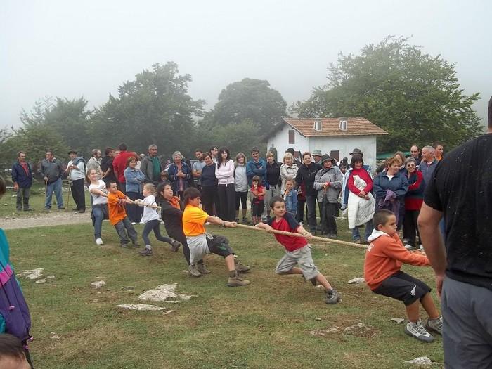San Vitores Jaia 2011 (Aiara) Irailak 3 - 18