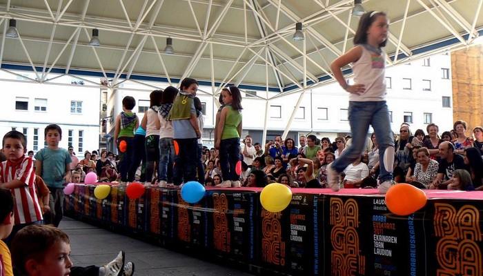 Araba Euskaraz desfilea  - 14