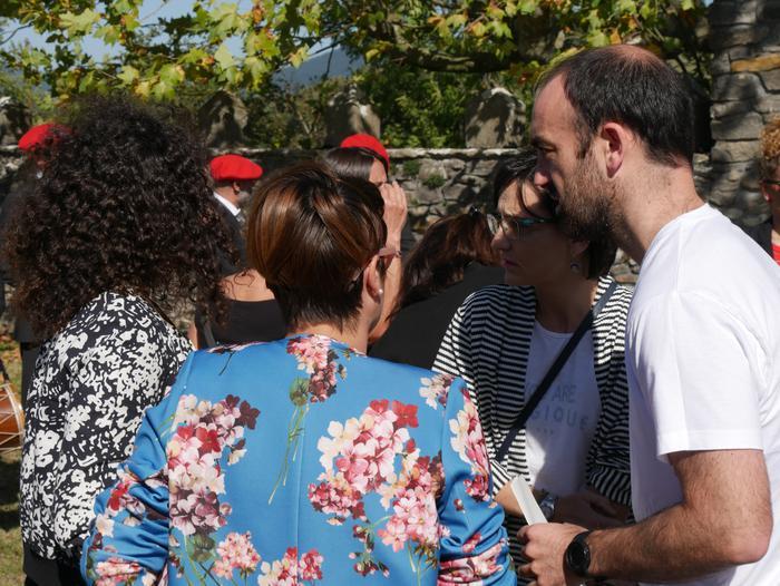 Encina Castresana hautatu dute Aiarako Kuadrillako presidente - 9