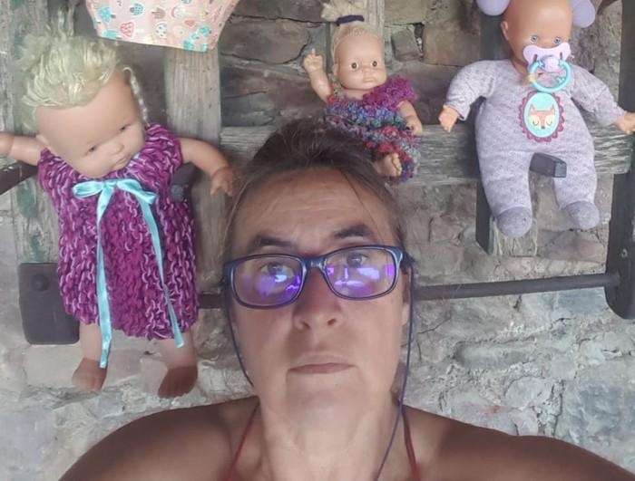 """La Casonak """"Robando bebés"""" erakusketa jasoko du maiatzaren 17ra arte"""