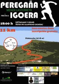 I. PEREGAÑA IGOERA