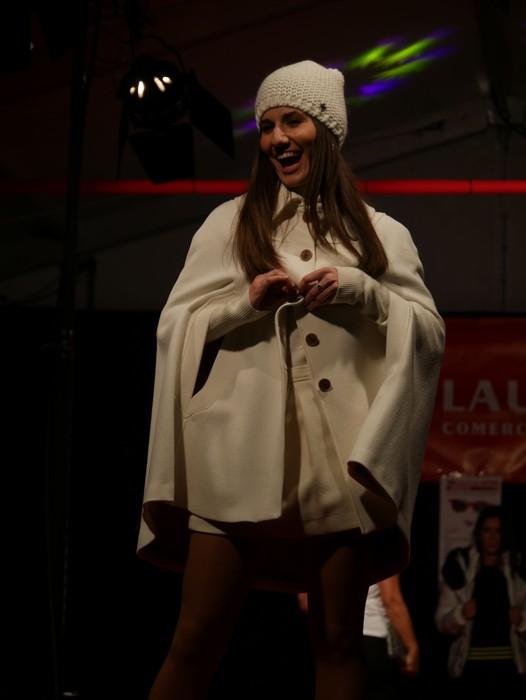 """Herritarrak """"modelo afizionatu"""", Laudio moda desfilean - 28"""