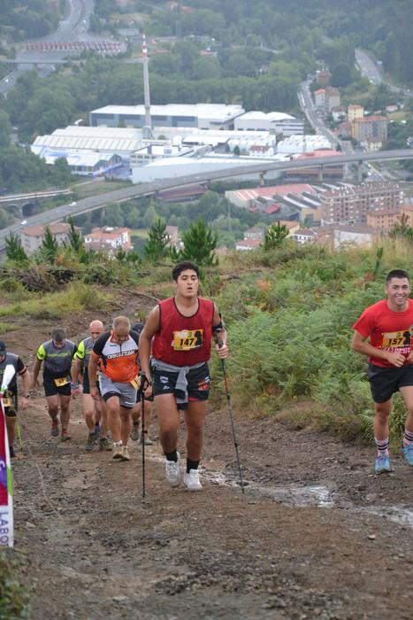 Iñaki Isasi eta Maider Urtaran izan ziren irabazleak Areta Trail probaren III. edizioan - 144