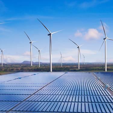 Energia berriztagarriak eta ziurtagiriak