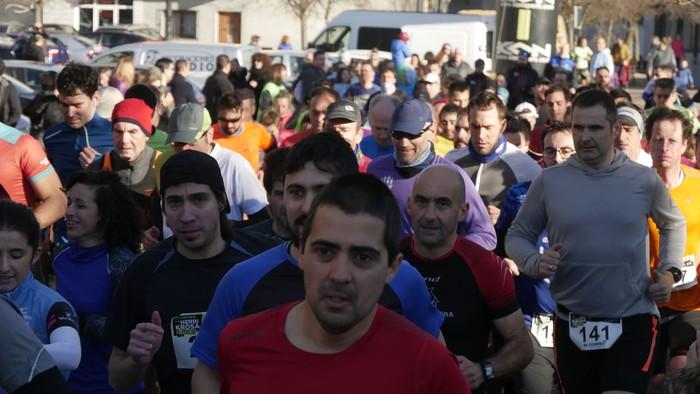 Lasterkari ugarik hartu dute parte Laudioko Herri Krosean - 44