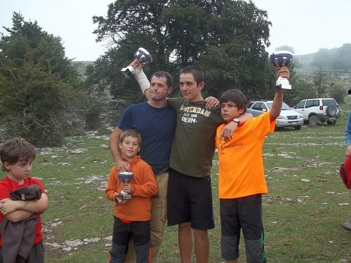 San Vitores Jaia 2011 (Aiara) Irailak 3 - 15