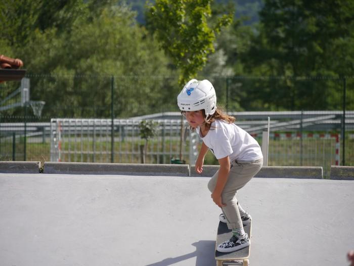 Skatearen Euskal Herriko hiriburua bilakatu da Urduña arratsalde batez - 3