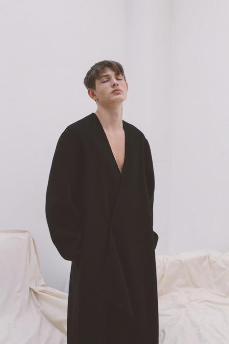 Mikel Lazkano, Londreseko moda munduan murgildutako orozkoarra