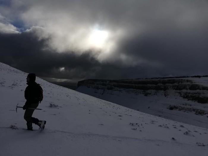 [KRONIKA] Iturrigorri: oinatz zuriek koloreztatutako paisaia - 6