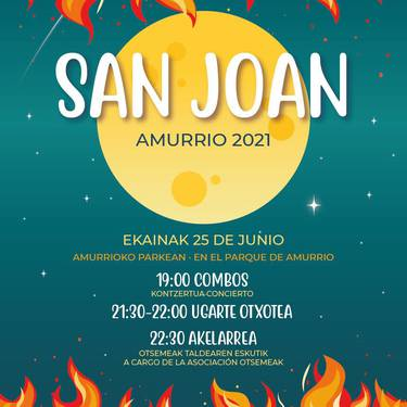San Joan