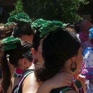 Andaluzia Etxearen 9. Aste Kulturala