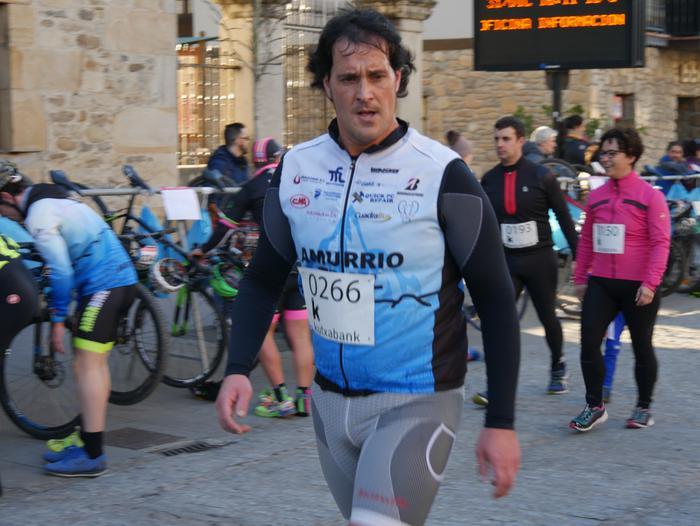 Ander Ganzabalek irabazi du San Silbestre lasterketa jendetsua - 62