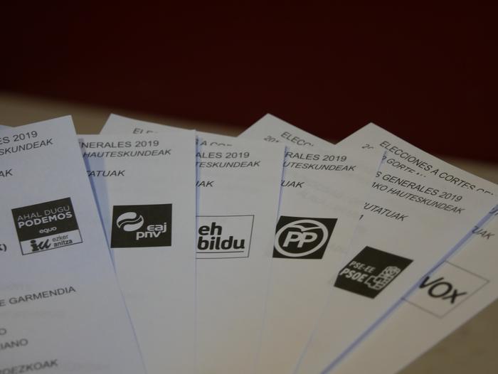Espainiako kongresurako hauteskundeen emaitzak eta bilakaera udalerriz-udalerri