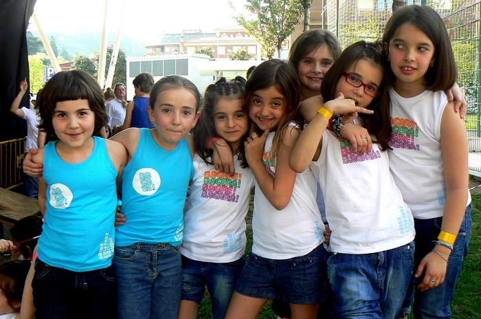 Araba Euskaraz desfilea  - 24
