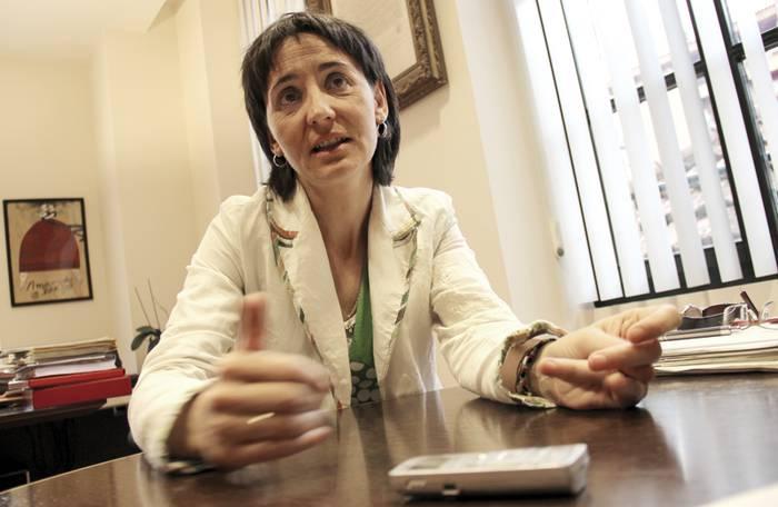 Josune Irabien izango da EAJren alkategaia 2019ko udal-hauteskundeetan