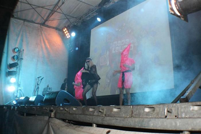 Laudioko Jaiak 2011: Sanrokezar eguna - 22
