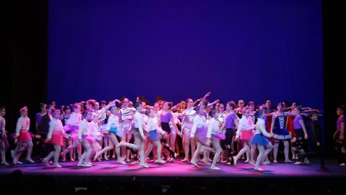 Ballet gala, San Fillippo sindromearen alde - 7