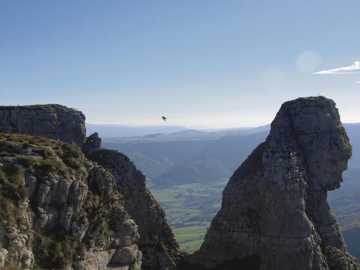 Fraileburu, euskal alpinismoaren mugarri