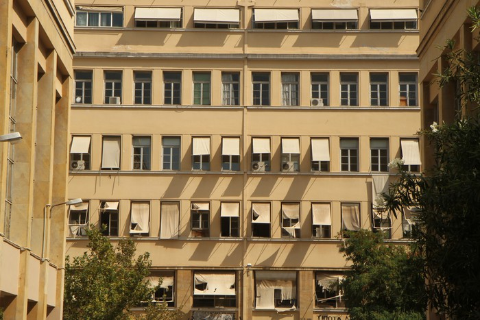 Hesiheseko kideak nabaritzen hasi dira Greziako egonaldia bukatzear dagoela   - 14