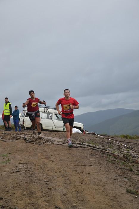 Iñaki Isasi eta Maider Urtaran izan ziren irabazleak Areta Trail probaren III. edizioan - 30