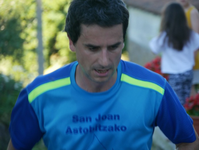 Felipe Larrazabal eta Maider Urtaran garaile San Joan Astobitzako krosean - 47