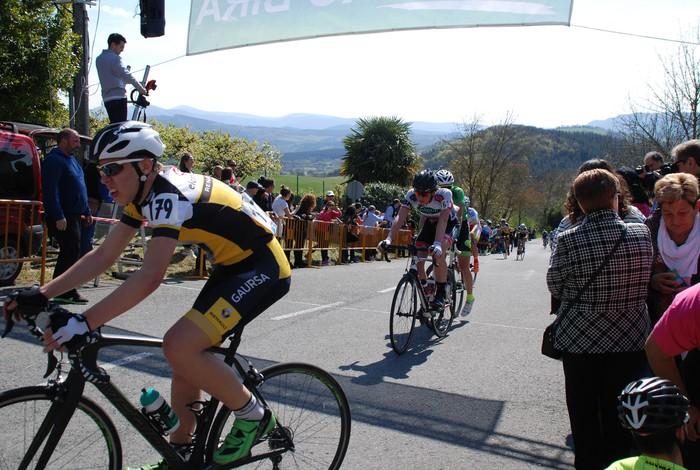 Ivan Romeok eta Olatz Caminok irabazi dute Aiara Birako aurtengo edizioa - 59