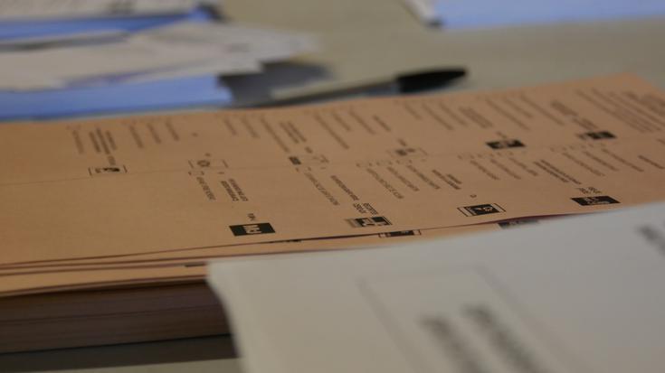 EAJ izan da indar bozkatuena Aiaraldean Espainiar Kongresurako hauteskundeetan, botoen %35 lortuta