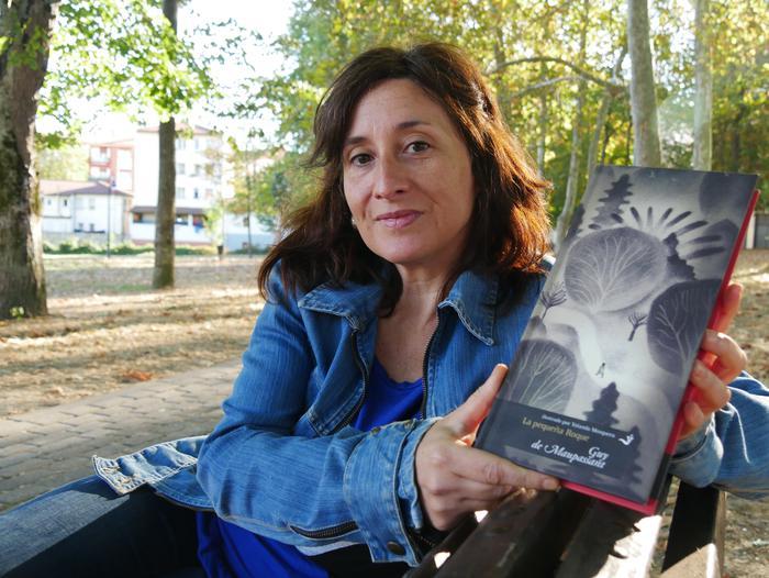 """La Casonak Yolanda Mosqueraren """"Ilustrazioa: artea eta ofizioa"""" erakusketa jasoko du ostiraletik aurrera"""