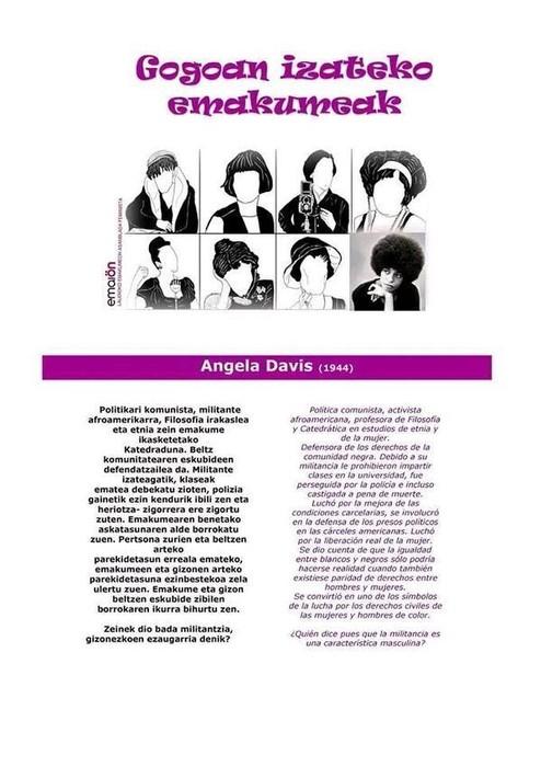 Angela Davis 6/8