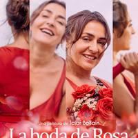 """""""La boda rosa"""""""