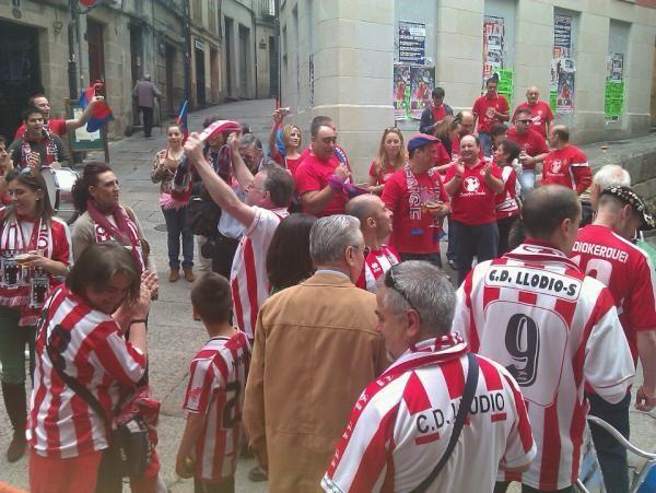 Laudiok 1-0 galdu zuen atzo Ourensen aurka