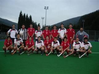 Ganbegi Hockey Taldeak aurten ere parte hartuko du Euskadiko Kopan