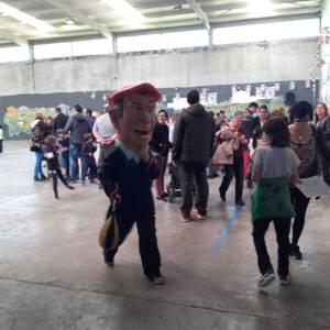 Umeentzako ekintzak nagusi San Joseko jaien azken egunean