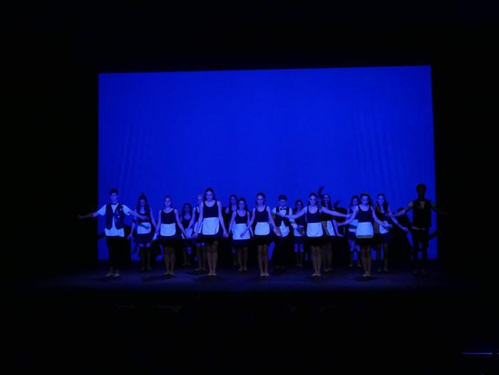 Ballet gala, San Fillippo sindromearen alde - 14