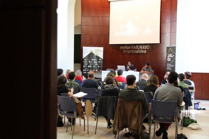 ARGAZKI-GALERIA: Jalgiren laugarren egunak utzitakoak - 92