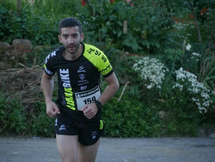 Felipe Larrazabal eta Maider Urtaran garaile San Joan Astobitzako krosean - 52