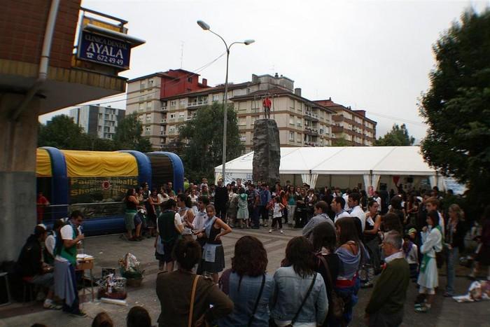 Laudioko Jaiak 2011: Sanrokezar eguna - 35