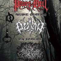Power from Hell, Outlaw, Niu de Corbs