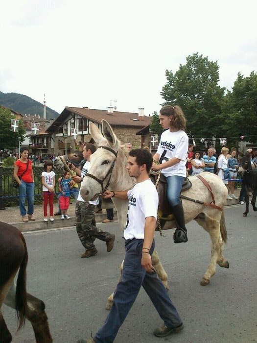 Aretako Jaiak 2012 (III) - 8