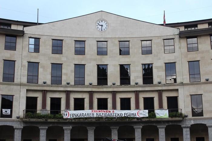 ARGAZKI-GALERIA: Euskararen Nazioarteko Eguna - 35