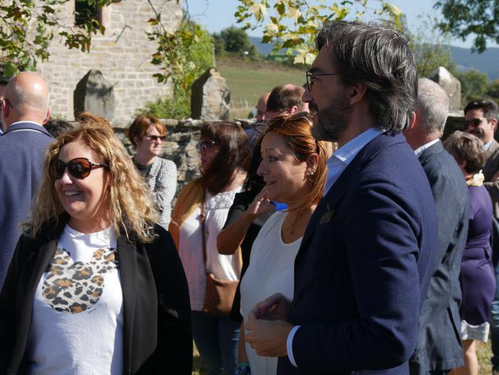 Encina Castresana hautatu dute Aiarako Kuadrillako presidente - 7