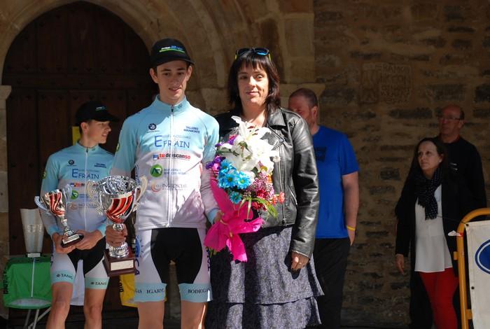Ivan Romeok eta Olatz Caminok irabazi dute Aiara Birako aurtengo edizioa - 15