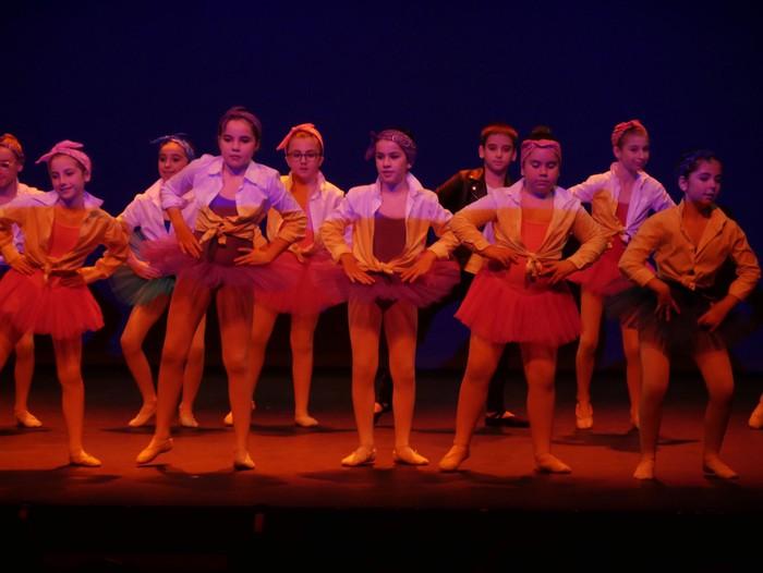 Ballet gala, San Fillippo sindromearen alde - 34