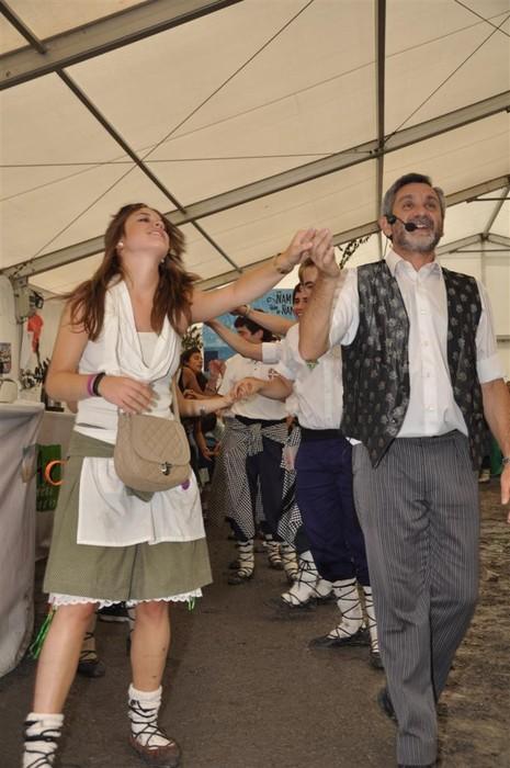 Laudioko Jaiak 2011: Berakatz eguna 2 - 35