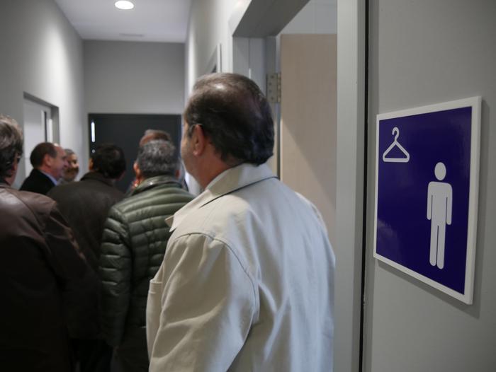Gaur inauguratu dute Orozkoko anbulatorio berria - 27
