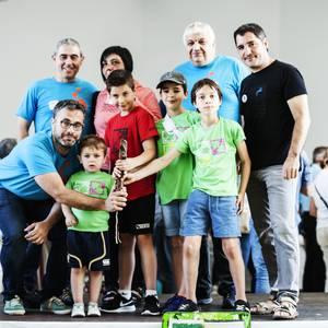 Amurrion ospatuko da Araba Euskaraz jaiaren hurrengo edizioa, Aresketa Ikastolaren eskutik